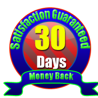 30 Day Guaranty